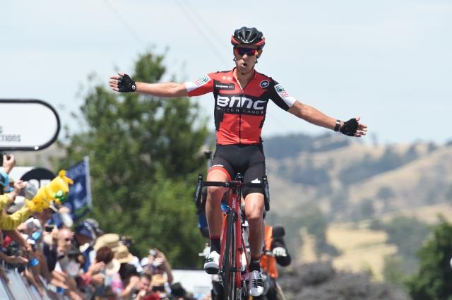 Izključitev zaradi vlečenja z avtomobilom, razočarana Porte in Contador ...