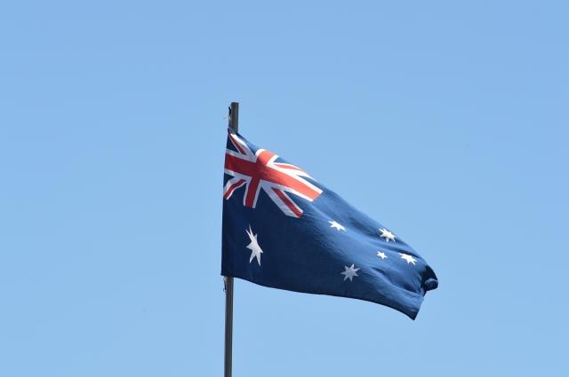V vroči Avstraliji v novo sezono