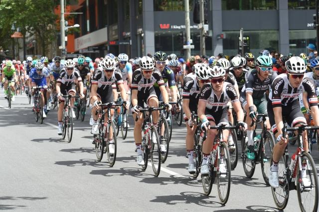 V Avstraliji preverili 132 koles