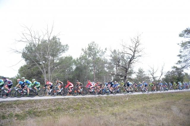 60 Minutes: O motoriziranih kolesih na Touru 2015 ... a brez podrobnosti