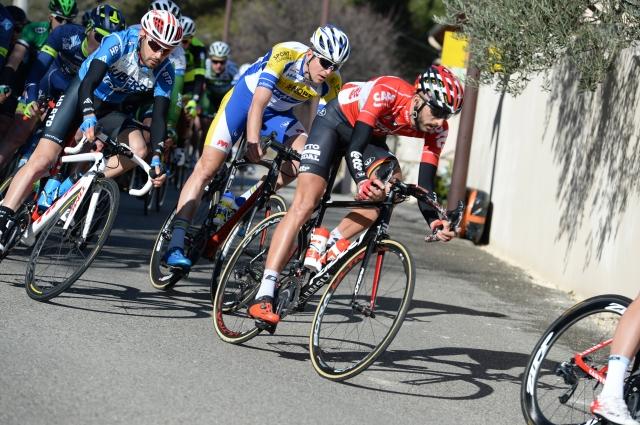 UCI odgovoril nasprotnikom uporabe disk zavor