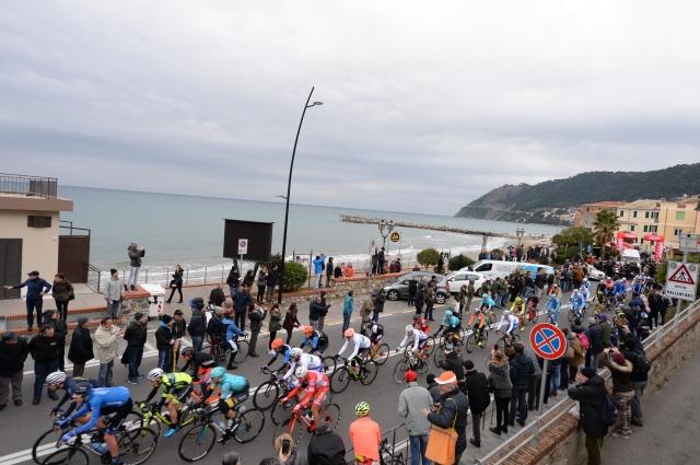 Kolesarji pozivajo UCI naj (spet) prepove uporabo disk zavor