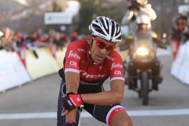 Contadorjev šov premalo za Henaa