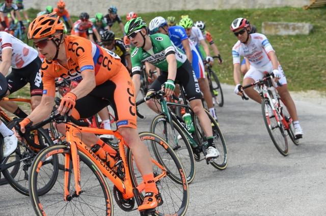 Jan Tratnik razkriva: Ukradena kolesa in Amstel pred vrati