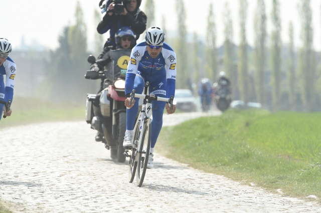 Tom Boonen: Slovo v stilu?