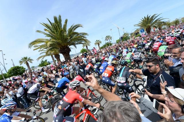 Giro: Posebna nagrada za najtežjega prek Stelvia