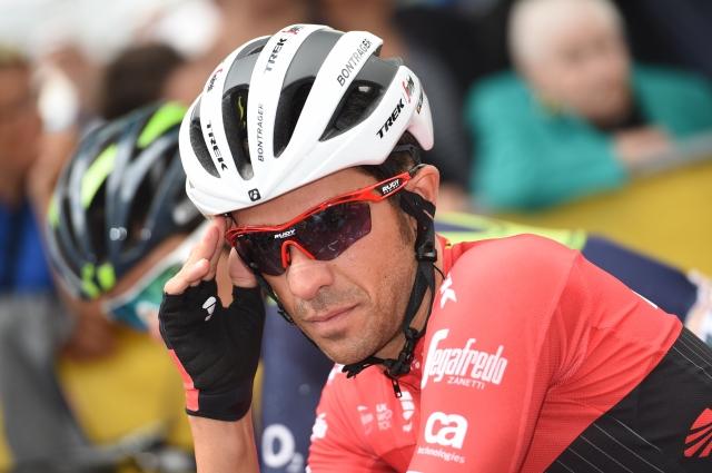 Alberto Contador: Še zadnjič v boj za zmago?