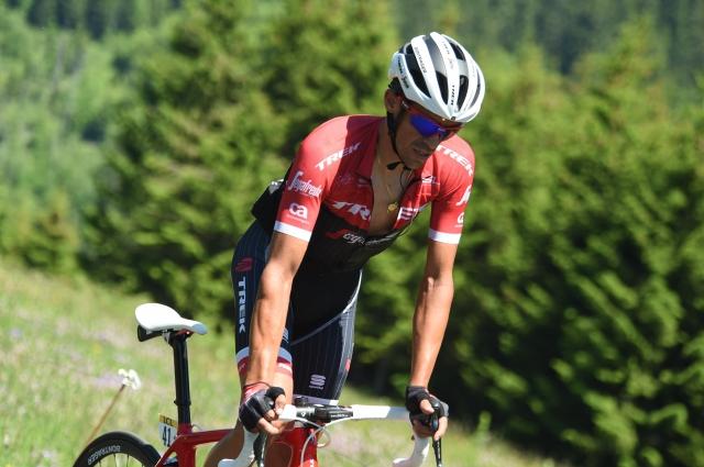Trek Segafredo: Za Contadorja in Degenkolba
