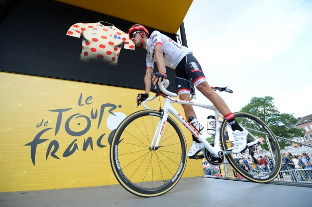 Alberto Contador: Lahko se še marsikaj zgodi