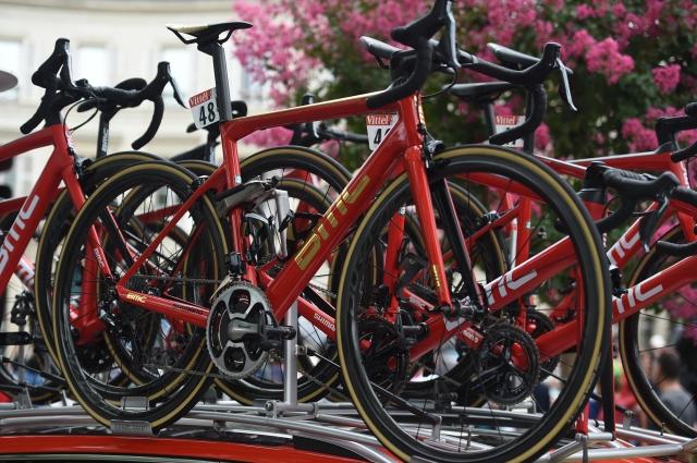 KZS: Na Rogli bodo tehtali kolesa