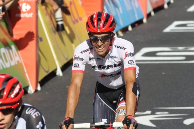 Alberto Contador: Narediti nekaj posebnega