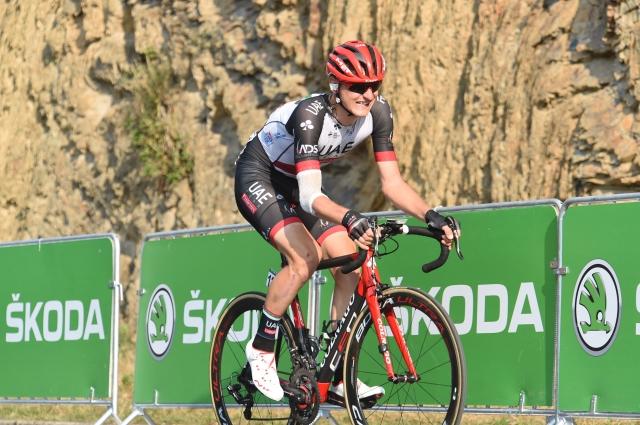 Mohorič bežal, Contador spet napadal, Froome ugnal Nibalija