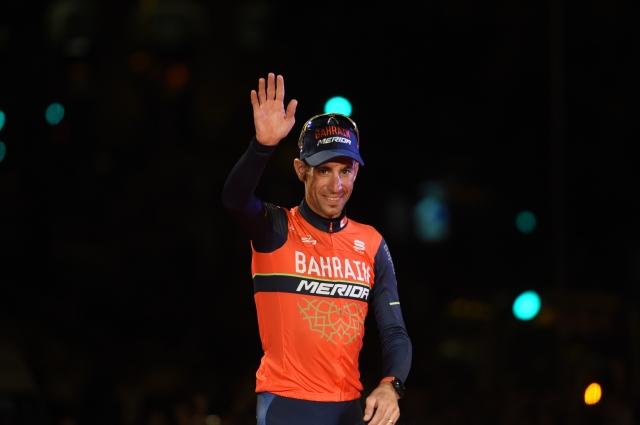 Vincenzo Nibali: Z boljšo ekipo na Tour