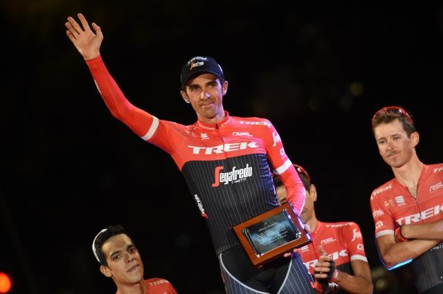 Contador: Nekaj