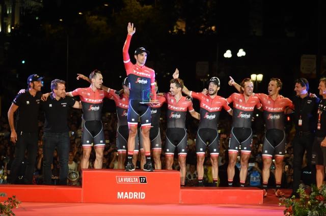 Naslednika Alberta Contadorja niso uspeli dobiti