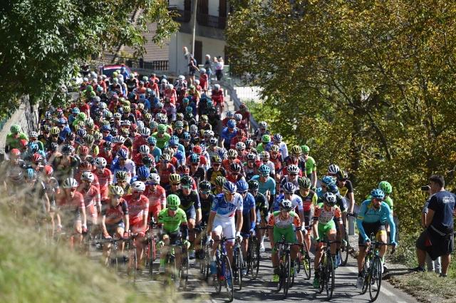 UCI: Strožje kazni, manj kolesarjev,