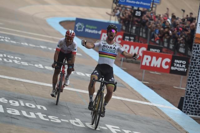 Roubaix: Koliko je zaslužil Peter Sagan?