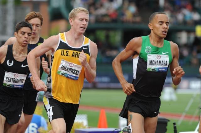 Boston: še pred maratonom bo zanimivo v dvorani