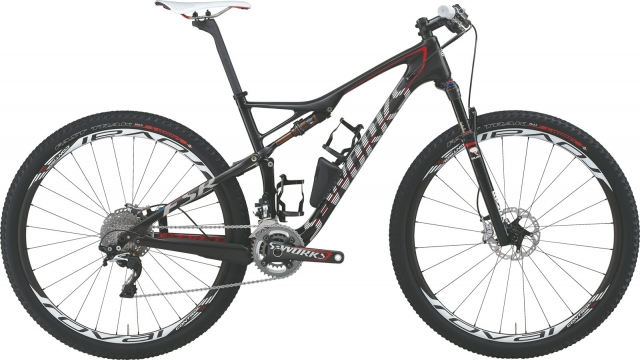 Specialized gorska kolesa 2014