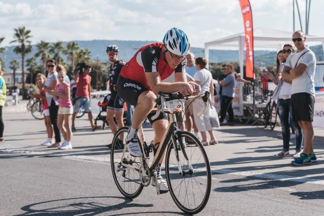 Na Istrskem kolesarskem maratonu tudi kronometer in tekmovanje za Kralja in kraljico Boršta