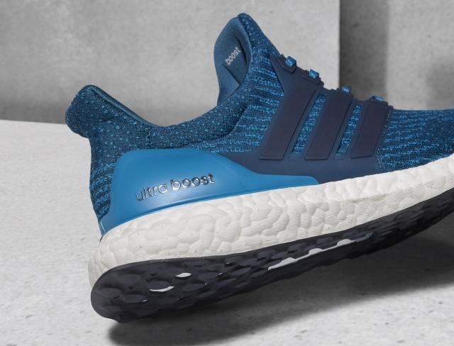 Novi tekaški copati adidas UltraBOOST 3.0 prinašajo še večji povratek energije
