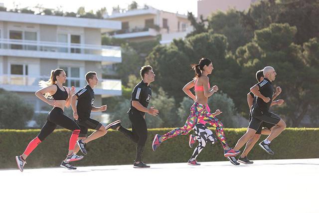 Kaj se lahko naučite od profesionalnih tekačev?