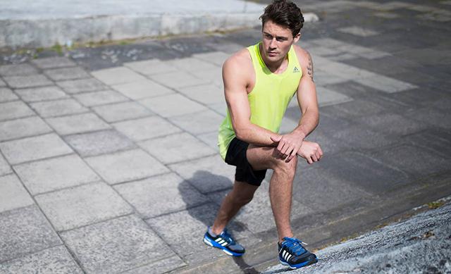 Kaj lahko storite, ko vaš načrt treningov ne deluje
