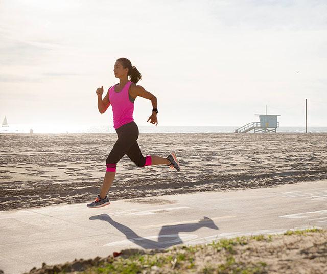 Kako trenirati v poletnih dneh