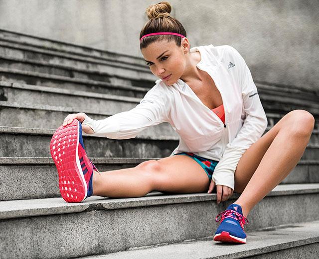 Vam mišična masa upada?