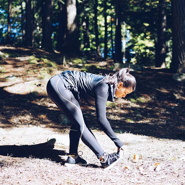 Preprečite krče v stopalih