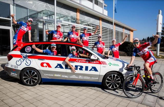 Adria Mobil: Povsem spremenjeni v novo sezono