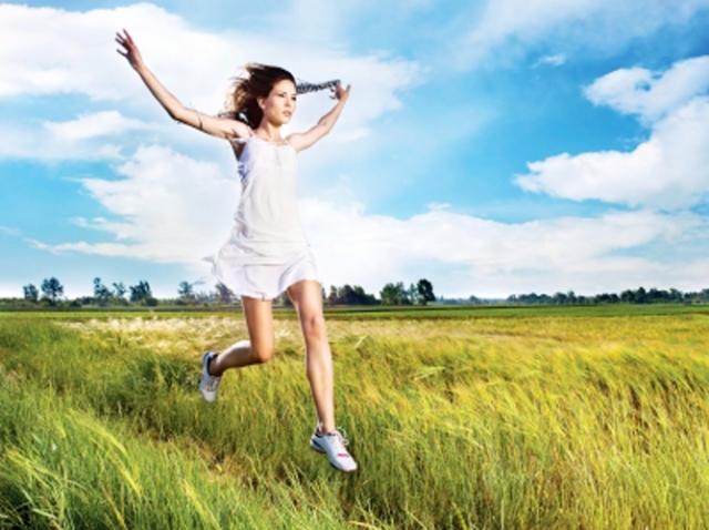Naj vam alergije ne pokvarijo treninga!