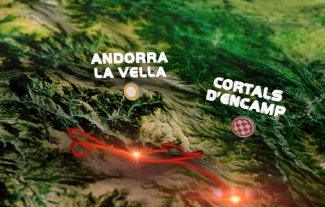 Vuelta: 138 km, 5200 m ... Najtežja etapa v zgodovini?