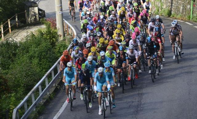 Francosko-slovenska World Tour ekipa ... Sanje ali resničnost?