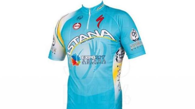 Astana predstavila drese, FDJ podaljšal zvestobo