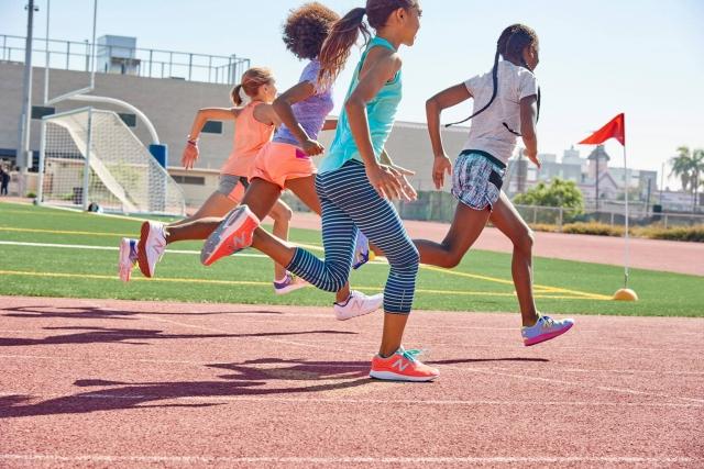 5 razlogov, zakaj bi morali teči hitro