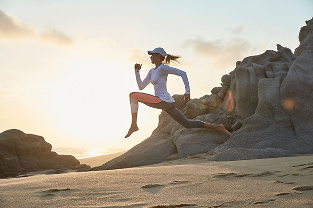 5 stvari, ki jih uspešni tekači naredijo vsakodnevno