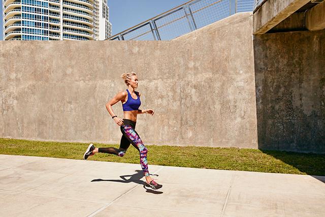 Česa uspešni tekači ne počnejo?