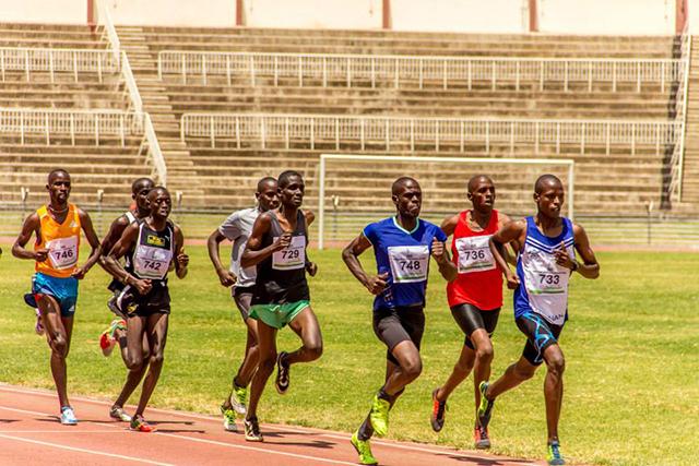 Bo Kenija ostala brez nastopov na mednarodih tekmovanjih?