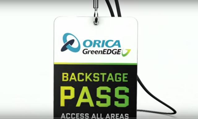 Backstage Pass: 20 minut drame, padcev, napetega pričakovanja in veselja!