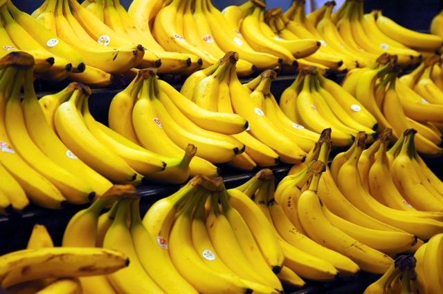 6 razlogov, zakaj bi morali uživati bananine olupke