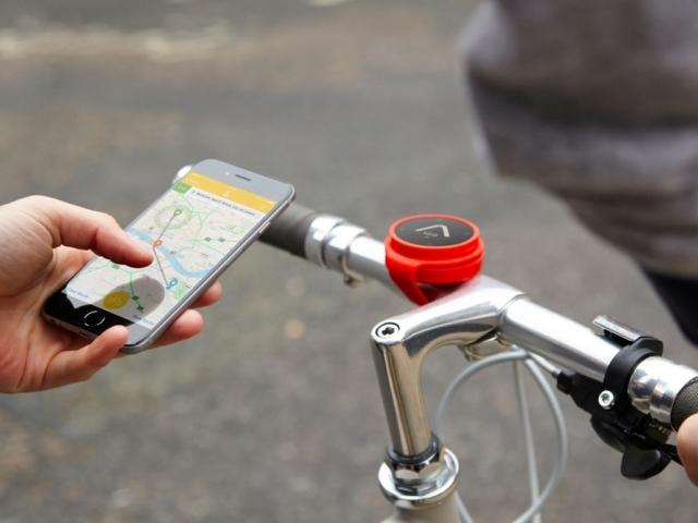 Beeline - enostavna navigacija, ki vas bo pripeljala (skoraj) do cilja