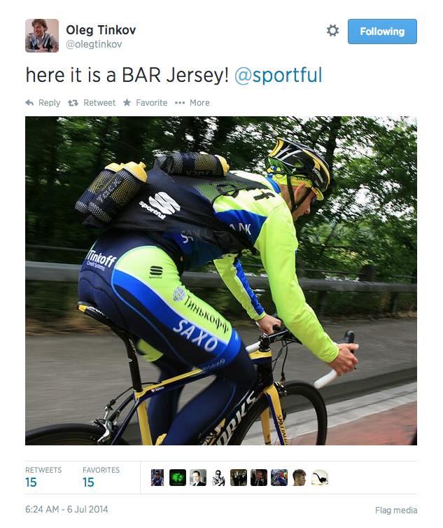 Samo za Contadorjeve pomočnike ... poseben pripomoček za plastenke