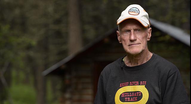 Pripravlja se film o 89-letnem utramaratoncu