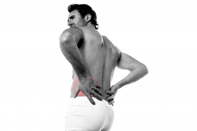 Omilite bolečine v spodnjem delu hrbta!