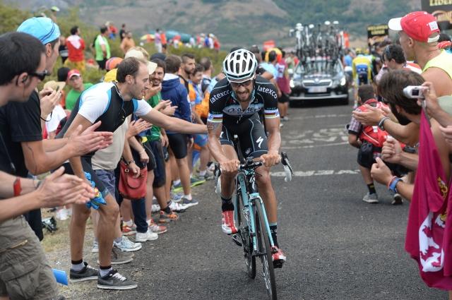Tom Boonen: Po nesreči spet na kolesu, cilja na spomladanske klasike