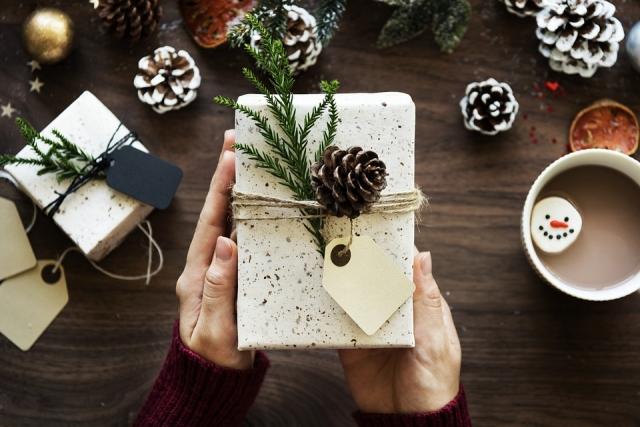 7 idej za pohodniška novoletna darila