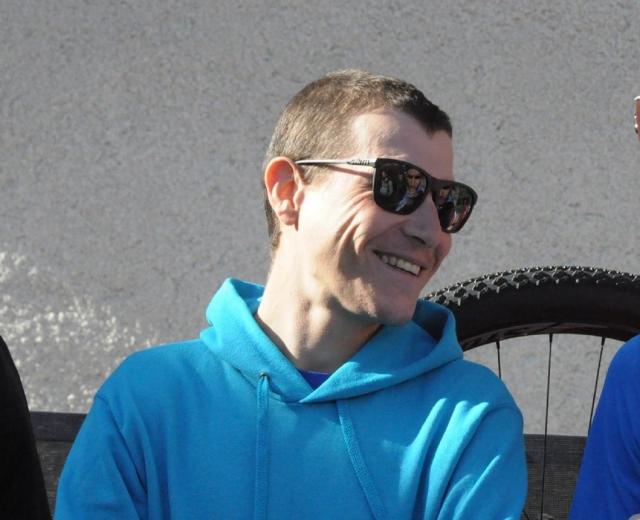 Jani Brajkovič: V Abu Dabiju pokazal, da se da dobro dirkati
