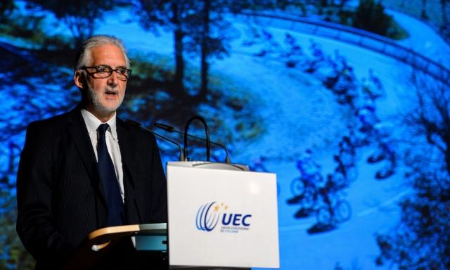 ASO in UCI dosegla dogovor - zadnji žebelj v krsto reform?