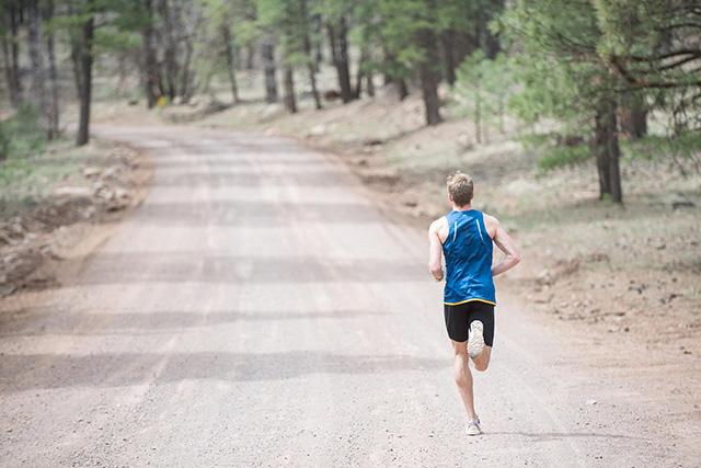 Kaj vse se vam lahko zgodi med treningi dolgih tekov